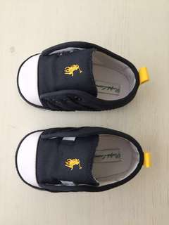 Baby Shoes (Ralph Lauren): Brand New