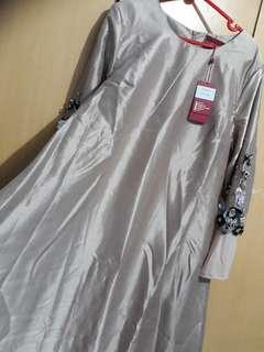 🚚 Raya Long Dress