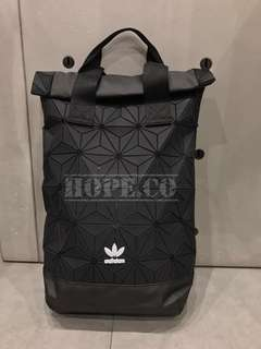 Adidas 3D Roll Top Backpack ( 100% AUTHENTIC )