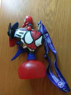 Spiderman 手提加濕風扇
