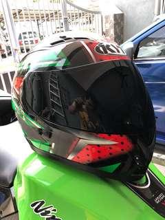 Helmet KYT vendetta
