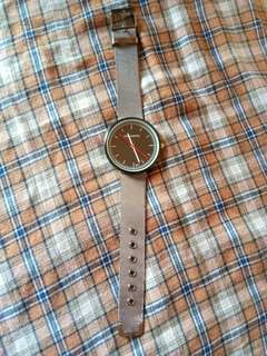 SALE: Black watch (Penshoppe)