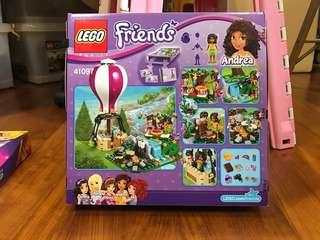 Lego 41097 Friends