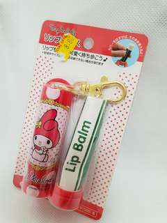 My Melody Lip Balm Casing
