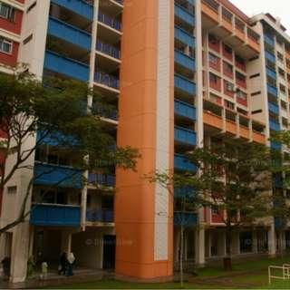 4 Room Bukit Batok for Rent (Near Gombak MRT) 1.9K Nego.