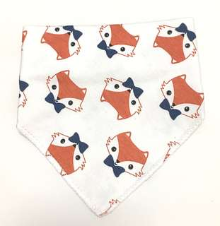 Baby cloth bib