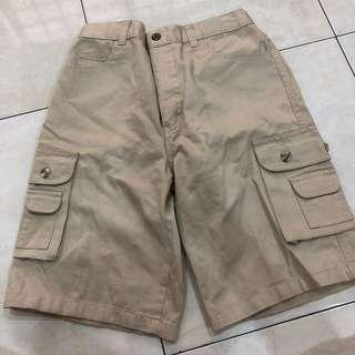 New kid pants