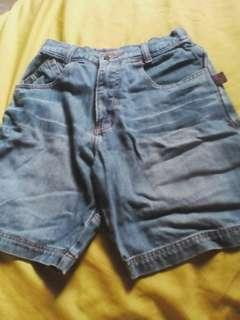 Boys Maong Shorts