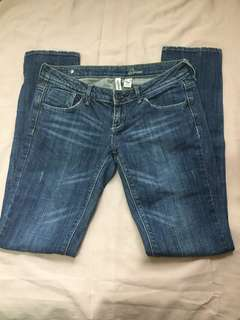 Mango Bianca Jeans