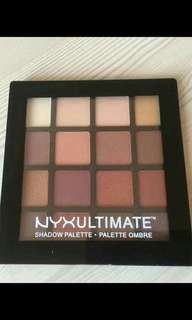 Nyx Ultimate Ombre