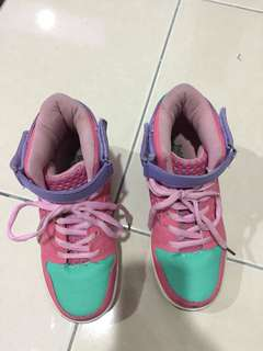 Kasut Bubblegummers Shoes