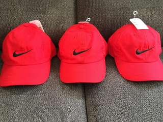 NIKE HAT UNISEX Authentic From USA Arriving on JUNE