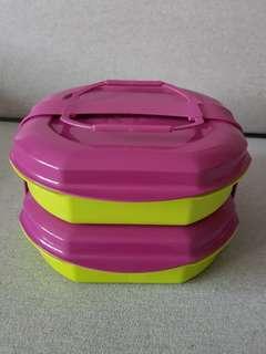 Kit Kat Food Carrier