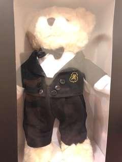 🚚 St Regis紀念版泰迪熊