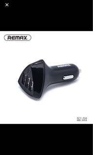 Remax Car Charger RCC-304  4.2 A