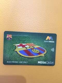 MegaCash Bank Mega