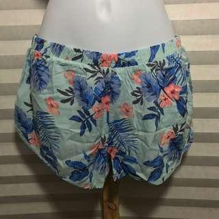 Summer shorties