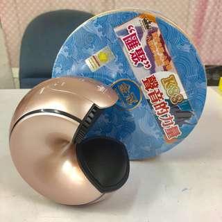 🚚 金冠 K88 藍芽音箱 無線小海螺 (不挑色出貨)