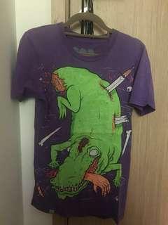 Drop Dead - Gator Killer Purple
