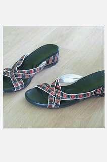 SQ SIA Sandals Shoes