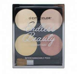 Pallete highlighter