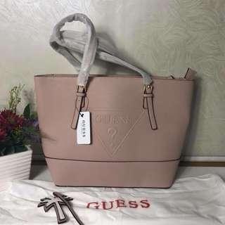 Guess Tote Bag 💯