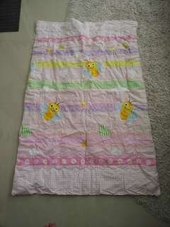 Carte Blanche Babygirl Comforter