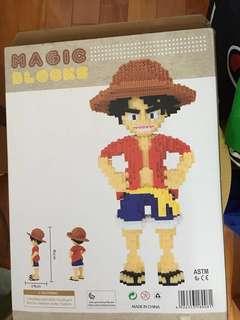 Lox Lego Magic box  4 盒大割價