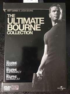 Original DVD (Various, used)