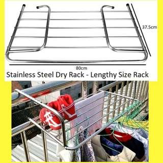Drying Rack - Dry Rack - Stainless Steel