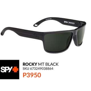SPY Optic Rocky - Manila Authentic Brand New