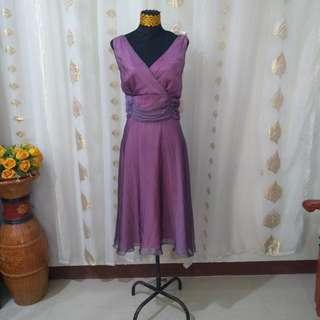 Plus size Patra formal dress