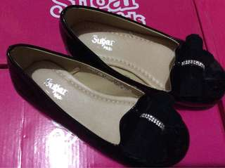 Shoes for Little Girls