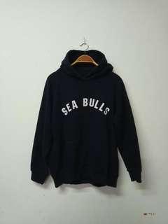 Sea Bulls Hoodie