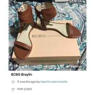 BCBG Braylin