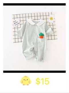Baby sleepsuit/Baby jumpsuit/Baby romper