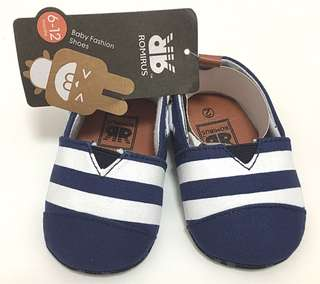 Baby shoes for 6-12 months old baby