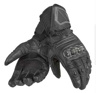 Dainese GoreTex Riding Gloves