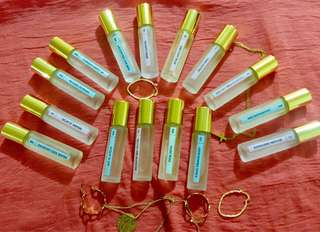 MS Fragrance Collection