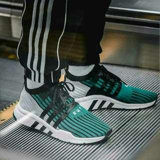 Adidas Equipment Adv Mid Sub Green