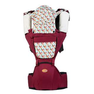 Baby Mamy Hip Seat Carrier