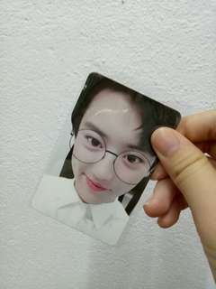 Chanyeol official pc