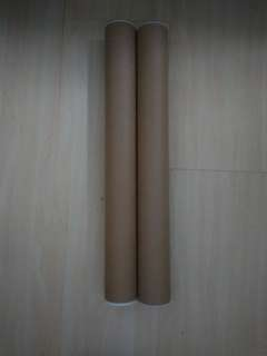 A3 Poster Tubes