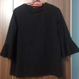 Blouse (black)