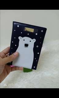 KATE SPADE PASPORT COVER