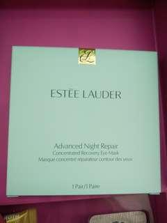 Estee Lauder Advance Night Repair Eye Mask 1pair