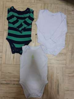 TAKE ALL BABY CLOTHES