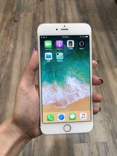中古機二手機 Apple iPhone6 plus 16G 金色