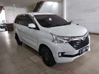 Daihatsu xenia r manual 2017