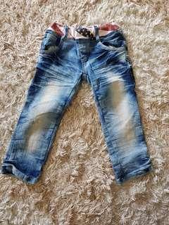 KPOP Kids Jeans